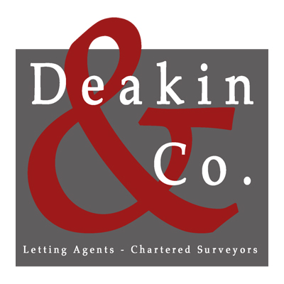 deakin lettings