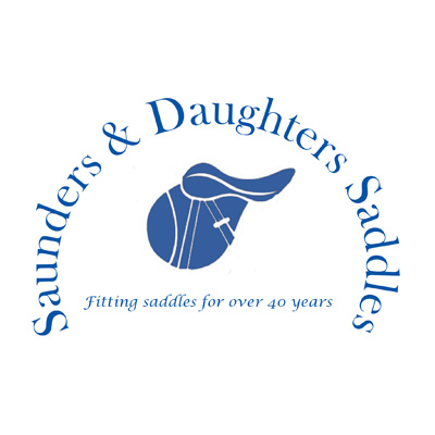 saunders and daughters saddles