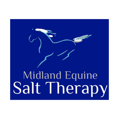 Midland Equine Salt Therapy