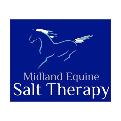Midland Equine Salt Therapy